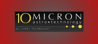 10 MICRON - by Comec Technology